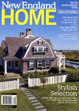 New England Home Magazine Article