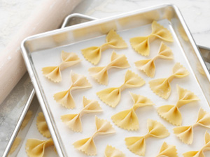 Pasta Dough Recipe To Use With Your Rolling Pin
