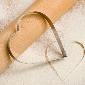 not your cookie cutter rolling pin